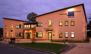 Tagesklinik Sachsen: HOY-REHA GmbH Hoyerswerda Deutschland