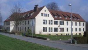 Rehatagesklinik: Psychiatrische Tagesklinik Bünde Nordrhein-Westfalen Deutschlan