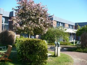 Evangelisches Kurzentrum Gode Tied - Büsum Nordsee Deutschland
