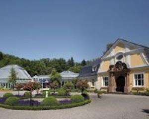 Rehakliniken: Mittelrhein-Klinik Boppard Bad Salzig Rheinland-Pfalz Deutschland