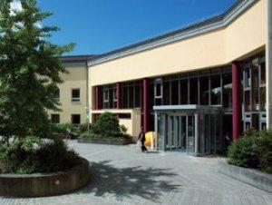 Rehaklinik Bayern: Asklepios Klinikum Bad Abbach Bayern Deutschland