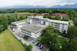 Rehaklinik Bayern: Rheumaklinik Bad Aibling Deutschland
