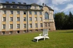 Rehakliniken: St. Franziska-Stift Bad Kreuznach Rheinland-Pfalz Deutschland
