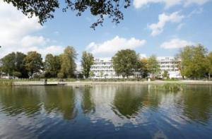 Rehaklinik Deutschland: MediClin Kraichgau-Klinik in Bad Rappenau