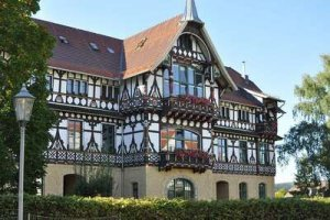 Rehakliniken Thüringen: Charlottenhall Bad Salzungen Deutschland