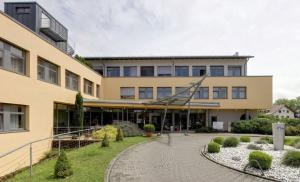 Rehakliniken Deutschland: Gesundheitszentrum Bad Wimpfen in Baden-Württemberg
