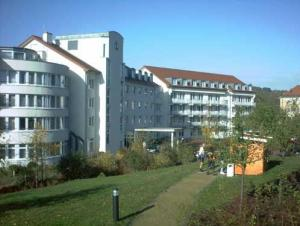 Rehakliniken Thüringen: MEDIAN Klinik 1 Bad Berka Deutschland