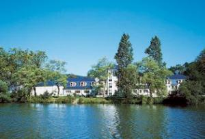 Rehakliniken: AOK-Klinik Bad Ems Rheinland-Pfalz Deutschland
