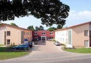 Rehakliniken: Rehaklinik Kyffhäuser für Kinder und Jugendliche Bad Frankenhausen