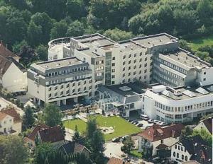 Rehakliniken: Klinik am Osterbach Bad Oeynhausen Nordrhein-Westfalen Deutschland
