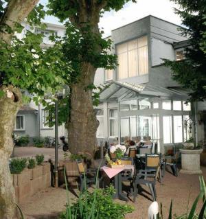 Rehakliniken: Augusta Klinik Bad Kreuznach Rheinland-Pfalz Deutschland