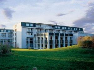 Falkenstein Klinik Bad Schandau Sachsen Deutschland