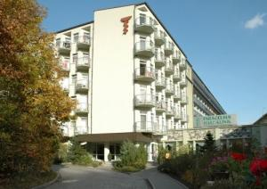 Paracelsus-Harz-Klinik Bad Suderode Sachsen-Anhalt Deutschland