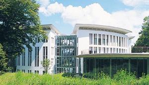 cts Klinik Korbmattfelsenhof - Baden-Baden Baden-Württemberg Deutschland
