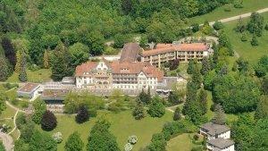 Rehaklinik Baden-Württemberg: Römerberg-Klinik in Badenweiler Deutschland