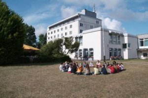 Eltern-Kind-Kur Ostsee: Kurhaus Baltic Großenbrode Ostsee Deutschland