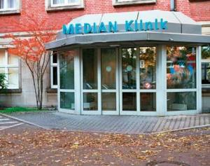Rehakliniken Berlin: MEDIAN Klinik Berlin-Mitte Deutschland