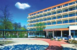 Berolina Klinik - Löhne bei Bad Oeynhausen Nordrhein-Westfalen Deutschland
