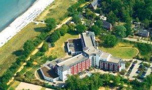 Rehakliniken: Strandklinik Boltenhagen Mecklenburg-Vorpommern Deutschland