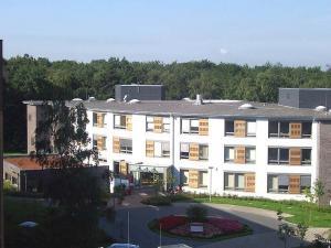 Rehakliniken Deutschland: Reha-Zentrum prosper in Bottrop Nordrhein-Westfalen