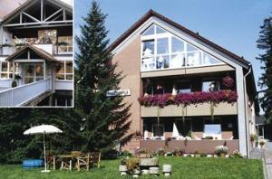 Mutter/Vater-Kind-Kuren - Haus Waldmühle Braunlage Harz Deutschland