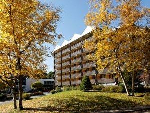 Rehaklinik Bayern: Buchberg-Klinik Bad Tölz Deutschland