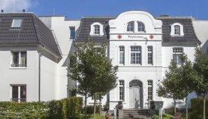 Caritas Westfalenhaus Vorsorge für Mutter und Kind - Timmendorfer Strand Ostsee