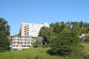 Rehaklinik Baden-Württemberg: Celenus Klinik Ortenau Gengenbach Deutschland