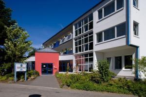 Rehakliniken: AHG Kliniken Daun - Thommener Höhe Rheinland-Pfalz Deutschland