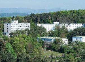 Rehaklinik Bayern: Deegenbergklinik Bad Kissingen Deutschland