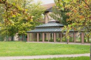Rehakliniken Baden-Württemberg: SRH Gesundheitszentrum Dobel Deutschland