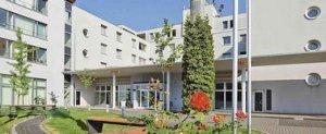 Rehaklinik Nordrhein-Westfalen: MEDIAN Klinik Dormagen Deutschland