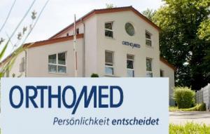 Ambulante Rehabilitation: Orthomed Leistungs- & Rehabilitationszentrum Dortmund