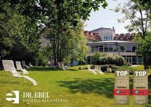 Rehakliniken: Dr. Ebel Fachkliniken GmbH & Co. Moorbad Bad Doberan Deutschland