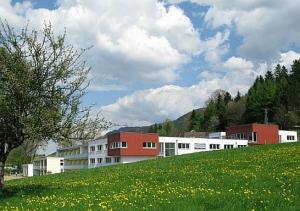 Rehaklinik Baden-Württemberg: BDH-Klinik Elzach in Elzach Deutschland
