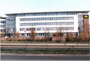 Ambulantes Zentrum für Bewegungstherapie Erfurt Thüringen Deutschland