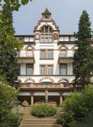 Suchtkliniken: Fachklinik Eußerthal Rheinland-Pfalz Deutschland