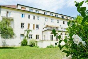 Suchtklinik Bayern: Fachklinik Alpenland Bad Aibling Deutschland