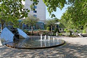 Rehaklinik Bayern: Frankenland-Klinik Bad Windsheim Deutschland