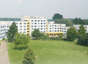 Rehakliniken Deutschland: Gelderland-Klinik in Geldern Nordrhein-Westfalen