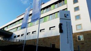 Rehaklinik Rheinland-Pfalz: Gesundheitszentrum Glantal Meisenheim Deutschland
