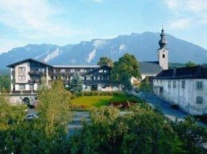 Rehaklinik Bayern: Gesundheitszentrum Schlossberghof Marzoll Bad Reichenhall