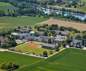 Rehazentren Baden-Württemberg: Hegau-Jugendwerk in Gailingen Deutschland