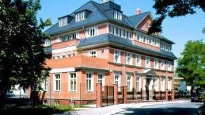 Reha Sachsen-Anhalt: Reha FLEX Saline Rehabilitationsklinik Halle Deutschland