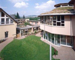 Rehaklinik Bayern: Fachklinik Heiligenfeld Bad Kissingen Deutschland