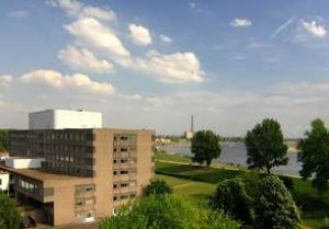 Rehakliniken Deutschland: HELIOS Rhein Klinik Duisburg in Nordrhein-Westfalen