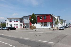 ambulantes Rehazentrum: Reha-Zentrum - Herxheim Rheinland-Pfalz Deutschland