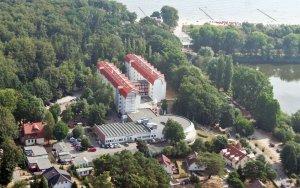 Rehaklinik Mecklenburg-Vorpommern: IFA Therapiezentrum Usedom Kölpinsee Deutschl