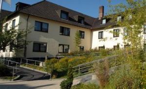 Kurklinik und Fachklinik Jülich - Bad Neuenahr Rheinland-Pfalz Deutschland