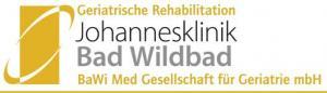 Rehaklinik Baden-Württemberg: Johannesklinik - Bad Wildbad Deutschland